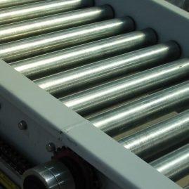 Roller Conveyors Gallery