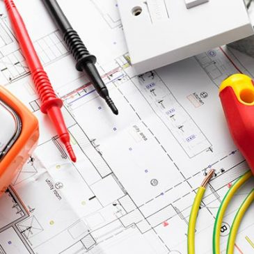 Electrical Draftsperson